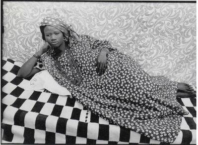 Seydou Keïta, 'Untitled ', ca. 1956-57