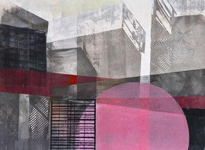 Amanda Knowles, 'Street View IV', 2020
