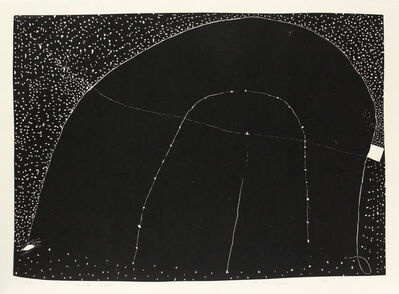 Martin Puryear, 'Dark Loop', 1982
