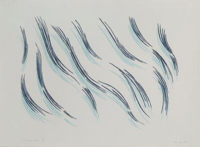 Kim Lim, 'Dunhuang Series 3', 1988