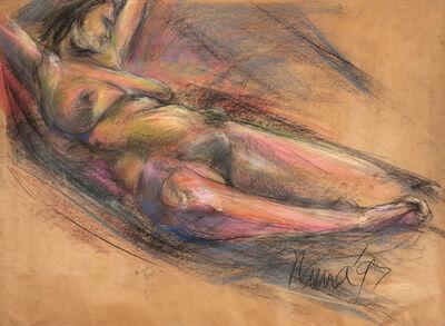 Solamalay Namasivayam, 'Nama '97', 1997