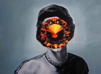 Carolina Gomez, 'Citrine', 2013