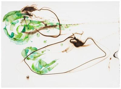Etsuko Ichikawa, 'Vitrified 1618', 2018