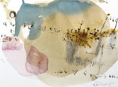 Ana Zanic, 'En Passant W- 2020- 6- 2', 2020