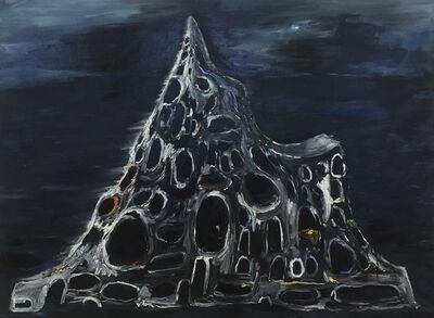 Chad Attie, 'Nero's Island', 2015