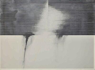 Takesada Matsutani, 'Untitled', 1979