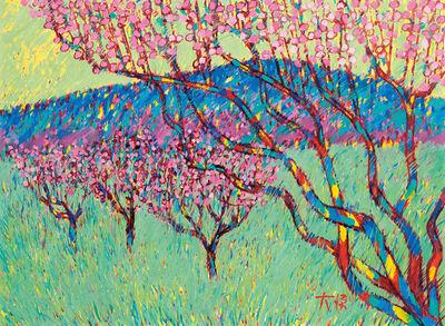 Lee Daiwon, 'Trees', 1986