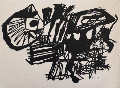 Alberto Teixeira, 'Untitled', 1960s