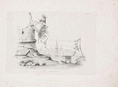 Unknown, 'La Manna', Late 19th Century