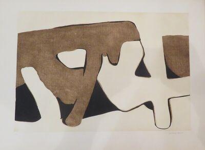 Conrad Marca-Relli, 'Composition XIV', 1977