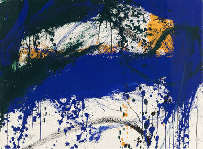 Norman Bluhm, 'Sweet Sue', 1964