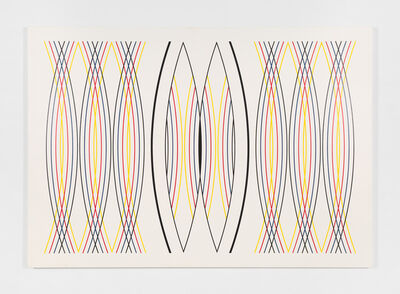 Nassos Daphnis, '5-82', 1982