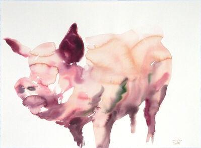 Tawan Wattuya, 'Mu Dang', 2015