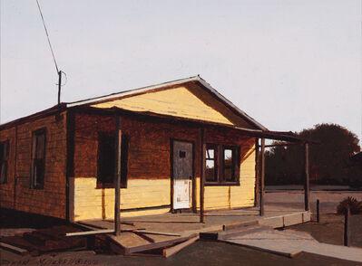 Dean Mitchell, 'Maricopa House', 2018