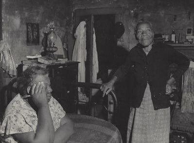 Rosalie Gwathmey, 'Charlotte, N.C.', 1943