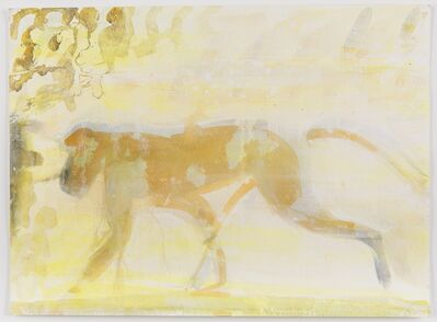 Susie Hamilton, 'Yellow Monkey', 2003