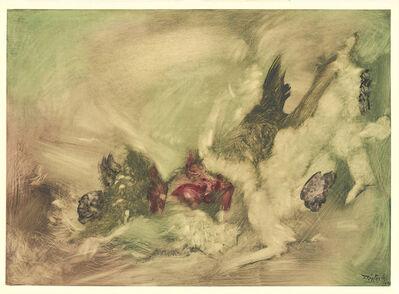 Nestor Santana, 'untitled', 1987