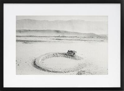 Vik Muniz, 'Earthworks Brooklyn: Brooklyn, NY (Amarillo Ramp, after Smithson)', 1999/2013