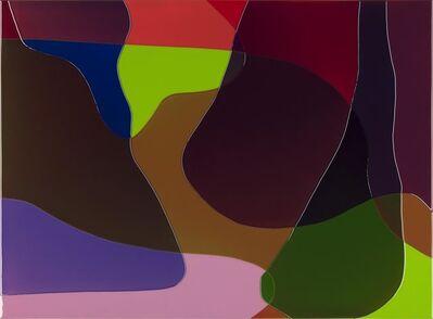 Peter Zimmermann, 'vault', 2016