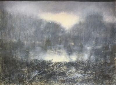 Susan Hope Fogel, 'Forest Light', 2016