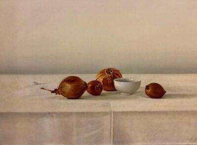 Martin La Rosa, 'Un poco de tiempo y cebollas', 2009