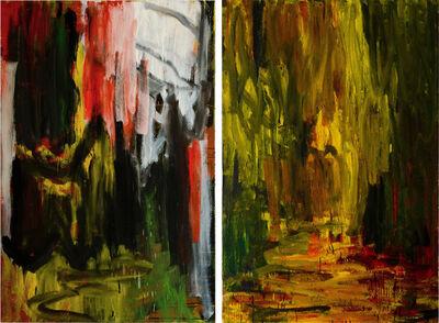 Christian Sorg, 'Marrakech, les souks', 2005