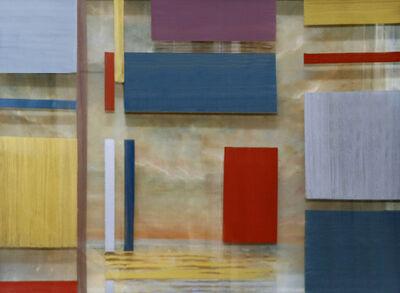 Arica Hilton, 'REFLETS DANS L'EAU 2 - LIBERTAD', 2020