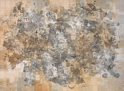 Antonis Donef, 'Untitled', 2014