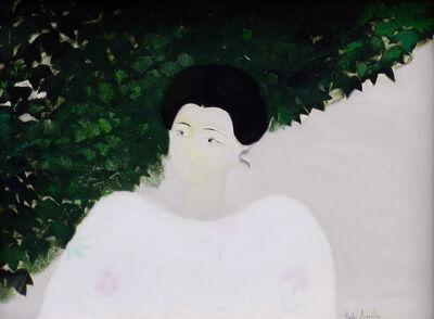 Andre Brasilier, 'Ivy'