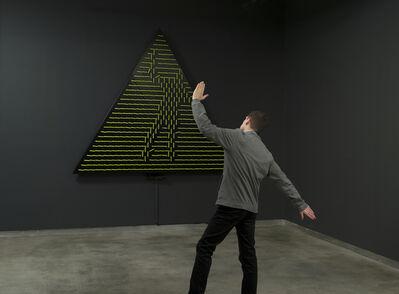 Daniel Rozin, 'Angles Mirror', 2013