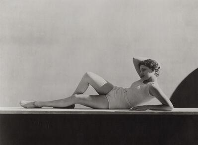 Hoyningen-Huene, 'Schiaparelli Beachwear', 1931