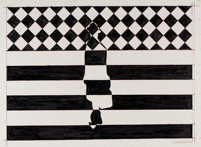 Sergio Lombardo, 'Optical', 1965