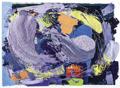 Jacob van Schalkwyk, 'Nest of Salt', 2016