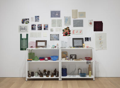 Mona Hatoum, 'SP Atelier', 2014