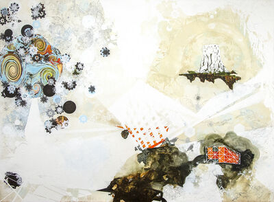 Tomas Vu, 'Devil's Tower', 2006