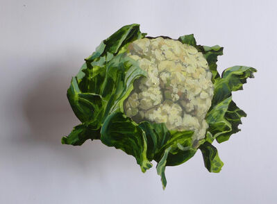 Alexander Massouras, 'Cauliflower', 2017