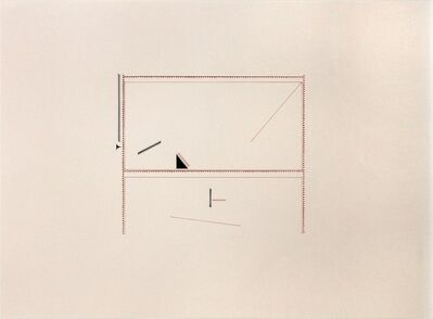 Richard Wright (b. 1960), 'Untitled (02.08.04)', 2004