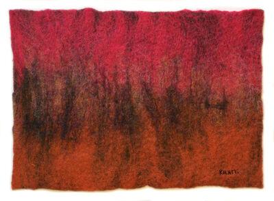 Sonali Khatti, 'Ring of Fire', 2016