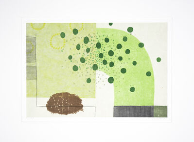 Sarah Smelser, 'Ballinglen IV', 2016