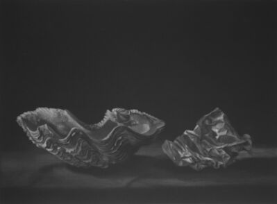 Judith Rothchild, 'Deux Coquilles', 2011
