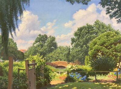 Ed Stitt, 'Victory Gardens Bridge', 2018-2019