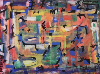 Gustavo Muci, 'Untitled', 2008