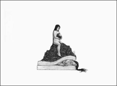 Monica Zeringue, 'Lullaby III', 2011