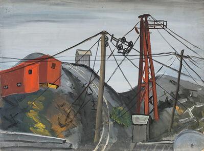 Beatrice Mandelman, 'Untitled', late 1930s