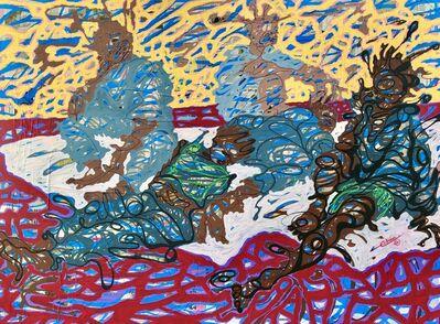 Cedric Tchinan, 'Journée ensoleillée', 2020