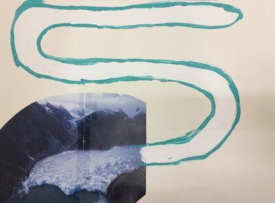 Joel Kyack, 'Slow Flow No. 1', 2015
