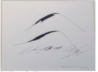 Mirtha Dermisache, 'Sin título', 1999