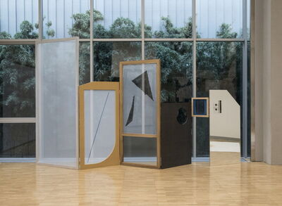 RohwaJeong, 'Folding Screen', 2018