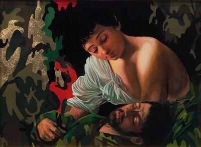 Giancarlo Impiglia, 'The Embrace', 2015