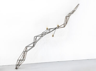 Fabrizio Prevedello, 'Schneller, weiter, höher… aber wohin? (109)', 2014